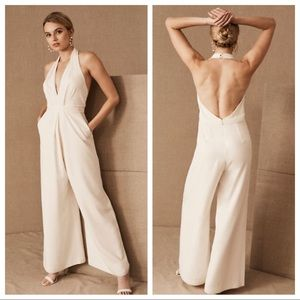 BHLDN Mara Jumpsuit by Jill Stuart